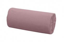 Opěrka/chránič na postel 18x36cm - pastelově fialová