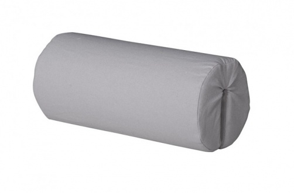 Opěrka/chránič na postel 18x36cm - SKANDI šedá