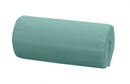Opěrka/chránič na postel 18x36cm - zelená