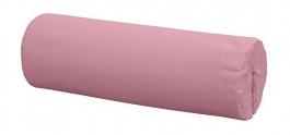 Opěrka/chránič na postel 18x50cm - růžová