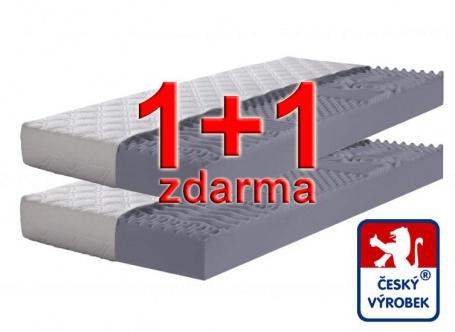 Matrace Relax 1+1 Zdarma