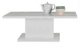 Konferenční stůl ANITA bílý