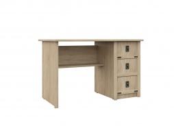 Psací stůl TORRO - dub sonoma