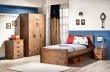 Studentská postel Jack 120x200cm