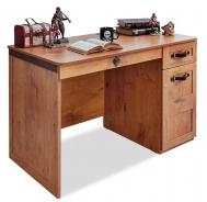 Dětský psací stůl Jack - dub lancelot