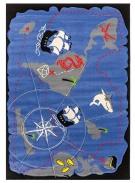 Dětský koberec Jack 133x190cm