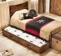 Zásuvka k posteli Jack