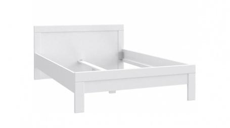 Dětská postel Snow 140x200 cm