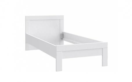 Dětská postel Snow 90x200cm