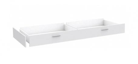 Šuplík k posteli Snow 90x200cm