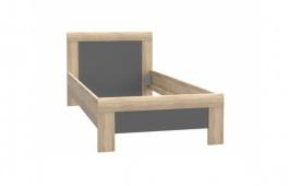 Dětská postel Yoop