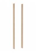 Okrajová lišta skříně Cadixo - dub sonoma