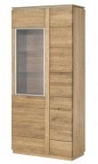 Vitrína 2-dveřová MONTENEGRO 12