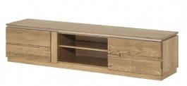TV stolek 2-dveřový MONTENEGRO 25