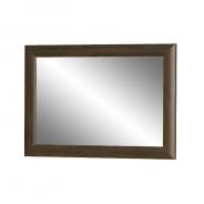 Zrcadlo PARMY - dub sonoma čokoládová