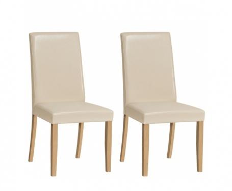 Sada 2ks židlí BIM