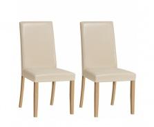 Sada 2ks židlí BIM - RWL-C705