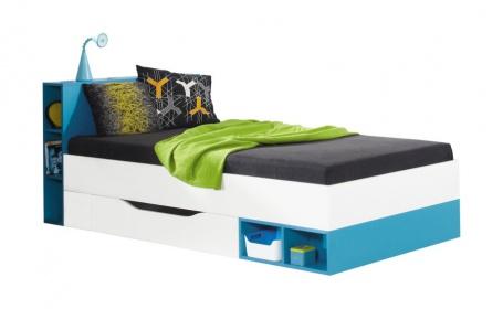 Dětská postel Moli 90x200cm