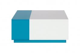 Konferenční stolek Moli - výběr barev