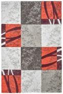 Kusový koberec Brick 282 Coral