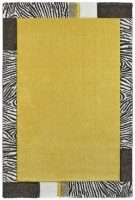 Kusový koberec Savanna 283 Honey