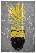 Kusový koberec Mr. Most - Silver