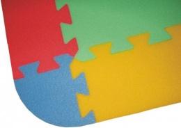 Zakončovací díly pro pěnový koberec XL9