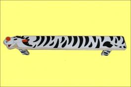 Lavička zebra 195 cm
