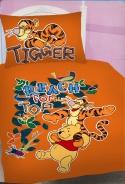Dětské povlečení Medvídek Pú a Tygr