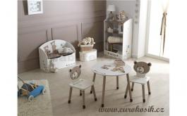 Dětský nábytek Ted-Lily