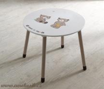 Děský stolek Ted-Lily