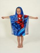 Dětská osuška pončo Spiderman 3