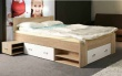 Dětská postel Bobi 140x200cm