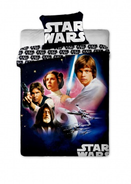 Dětské povlečení Star Wars 01