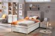 Dětská postel Archie 100x200cm s úložným prostorem