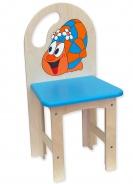 Dětská židlička Šnek 29
