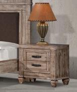 Noční stolek OLYMPIA