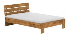 Moderní postel REA Nasťa 140x200cm - lancelot