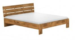 Manželská postel REA Nasťa 180x200cm - lancelot
