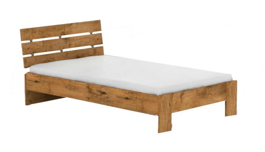 Studentská postel REA Nasťa 120x200cm - lancelot
