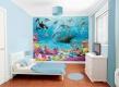 Dětská 3D tapeta na zeď Walltastic -Moře