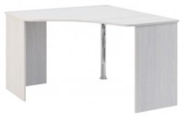 Pracovní stůl rohový PRAGA KIDS CT-722 - jasan