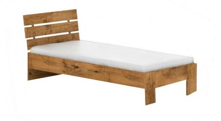 Dětská postel REA Nasťa 90x200cm - lancelot