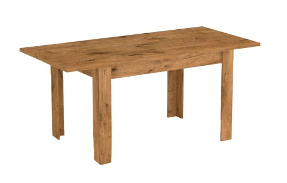 Jídelní stůl s rozkládáním REA Table 2 - lancelot