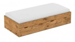 Dětská postel s úložným prostorem REA Misty 90x200cm - lancelot