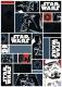 Dětský koberec STAR WARS 1