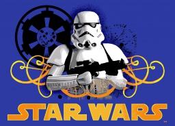 Dětský koberec STAR WARS 3