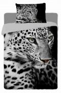 Dětské povlečení Leopard 2016