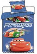 Dětské povlečení Cars racers