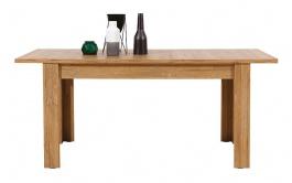 Rozkládací jídelní stůl Sandy - dub granson